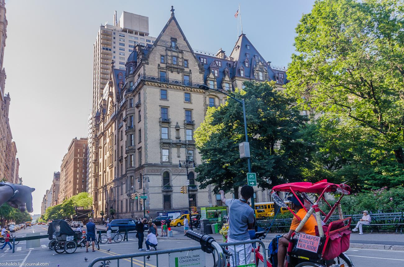 Нью-Йорк_Central Park_Times Square-17