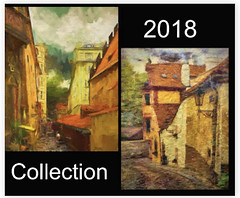 New book: 2018 Collection