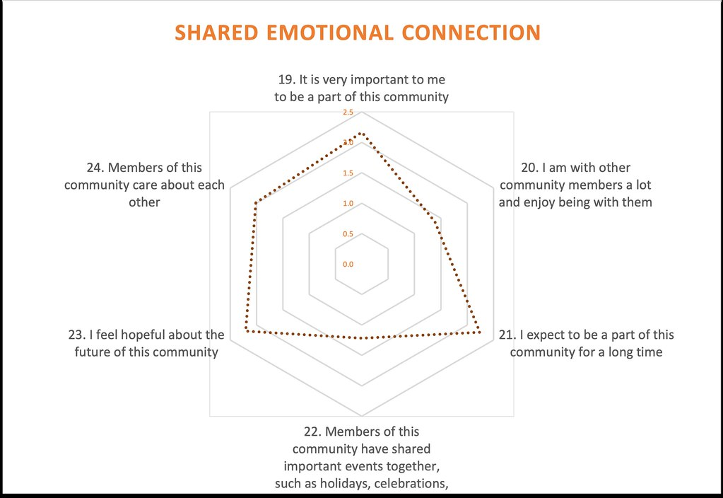 Shared Emotional Connection