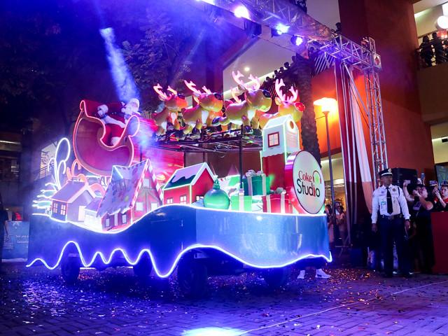 SM MOA Festival Of Lights (17 of 19)
