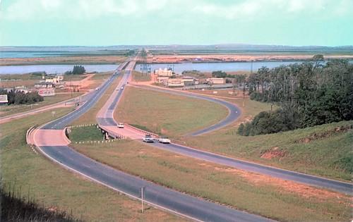 Causeway 1963