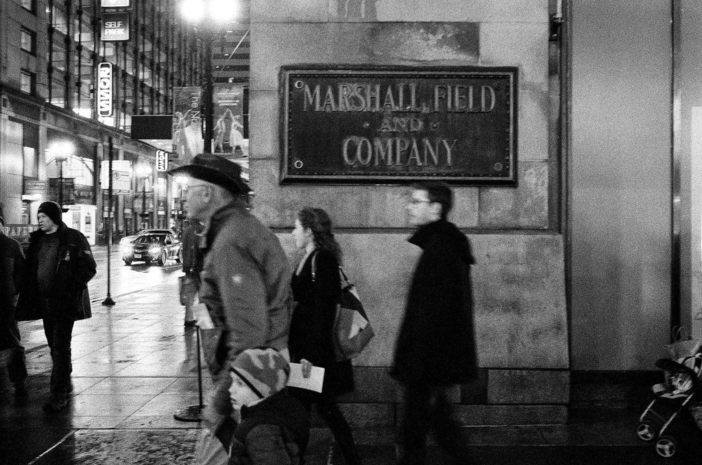 Marshall Field & Co.