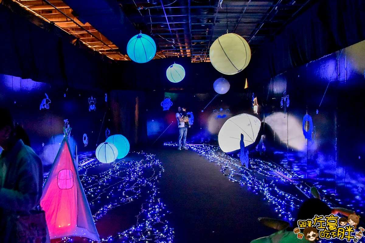 夢時代展覽-童樂森林-6