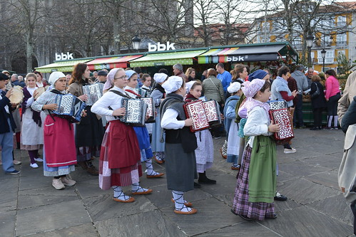 LEKEITIOKO SANTO TOMAS AZOKA 2018