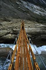 Norwegen 1998 (233) Nigardsbreen