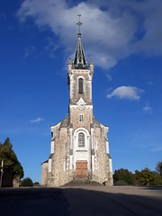 Chiesa Gorre - Photo of Champagnac-la-Rivière