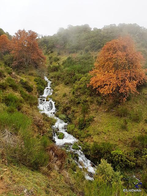 Ruta al Lago del Valle en Somiedo 16