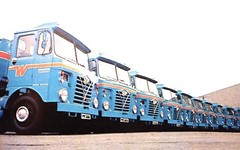 scouse73 posted a photo:	Foden S80 truck fleet