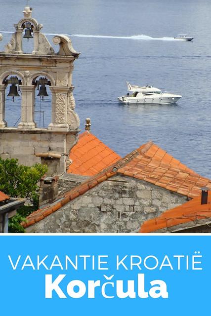 Korčula, Kroatië: bekijk alle tips over Korčula | Mooistestedentrips.nl