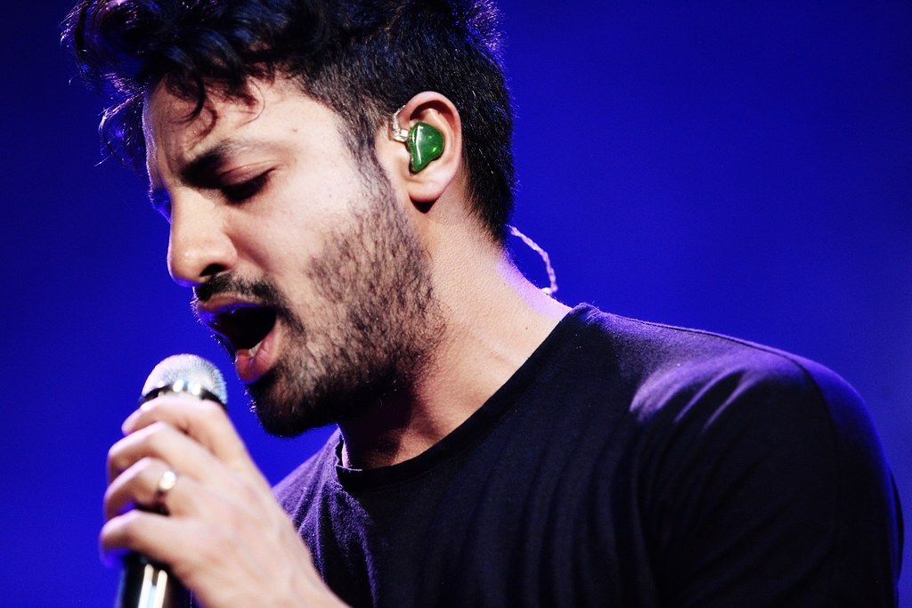 Young the Giant for ParklifeDC