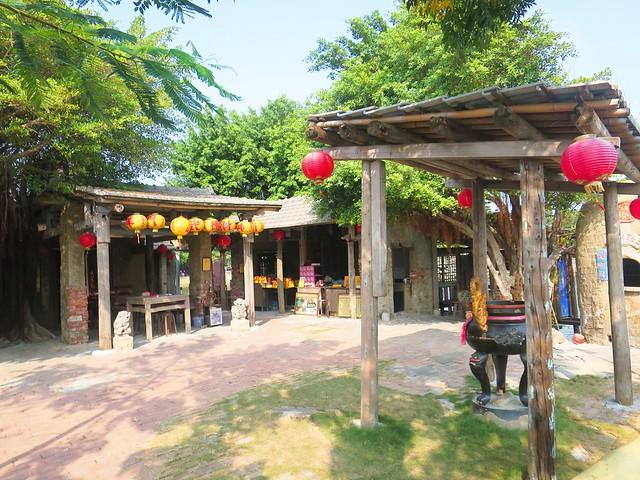 老塘湖藝術村25