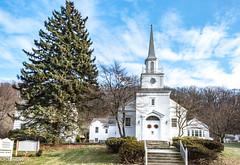 Piermont Reformed Church