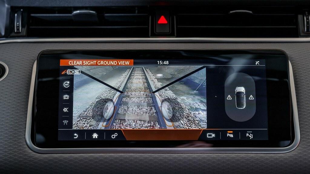 Range Rover Evoque II 5am#