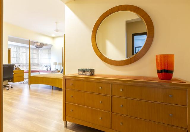Latest bedroom interior design and decoration ideas