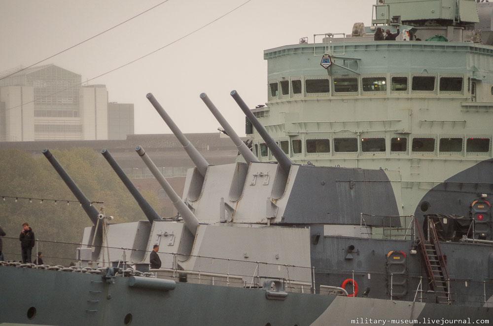 HMS Belfast-426