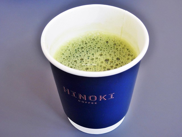 Traditional Clear Matcha