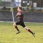 U16 v West of Scotland (away) Nov 2018