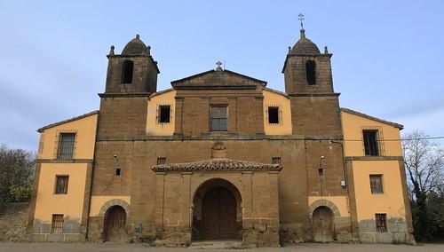 Abiego, San Juaquín, Aragón, España.