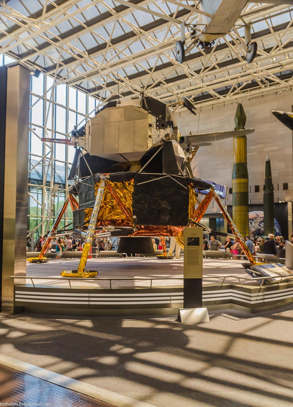 Washington_Air Museum-13