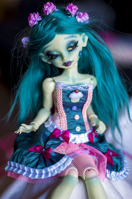 [Mystic Doll] Nami, la nymphe revisitée 46221172612_c6c2fbe844_z