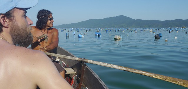 To the oars, Panasonic DMC-GH2, Lumix G Vario 14-42mm F3.5-5.6 Asph. Mega OIS