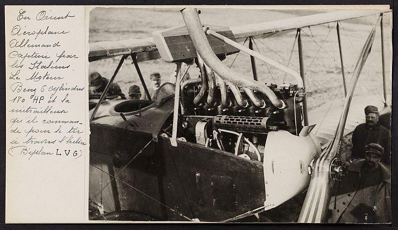 1/48 Albatros C. III   Crocodile et Dragon - Page 2 46289517611_1517b66c8d_c