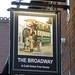 Broadway, Leigh-on-Sea.