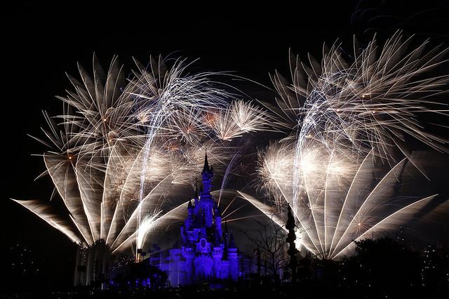 Interview de Christophe Leclercq, Metteur en Scène de l'Incroyable Parade du Nouvel An