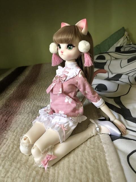 Ma petite collection de BJD [Aimerai,MiniFee,Huajing] 46396033861_3174735d29_z