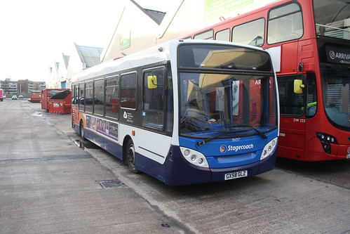 Stagecoach South 36057 GX58GLZ