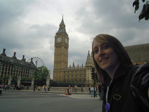 Studying Abroad in London: Capturing Your Experience