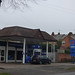Greenhill Garage - Billesley Lane, Moseley
