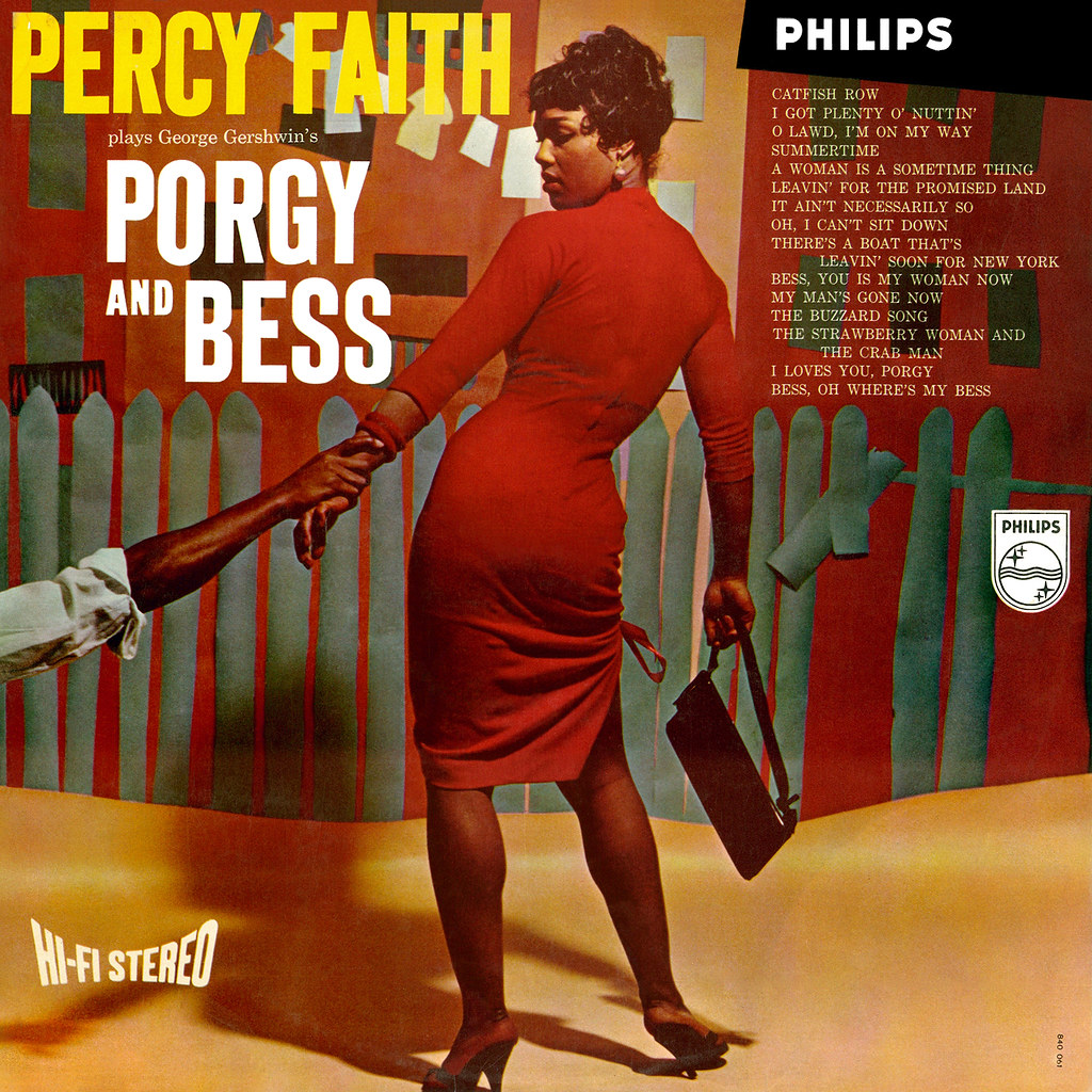 Percy Faith - Porgy and Bess