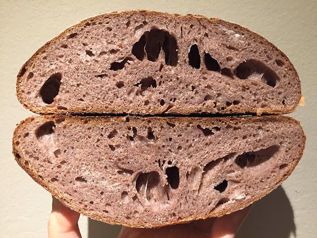 Red Wine Loaf