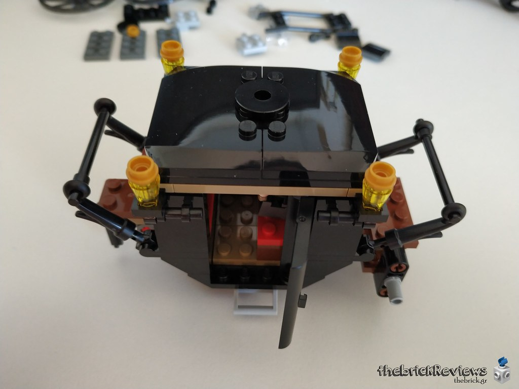 ThebrickReview:75951 Grindelwald's Escape 47323263252_b06ceb7499_b
