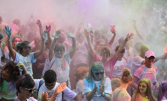 AipammDay e Run of Colors