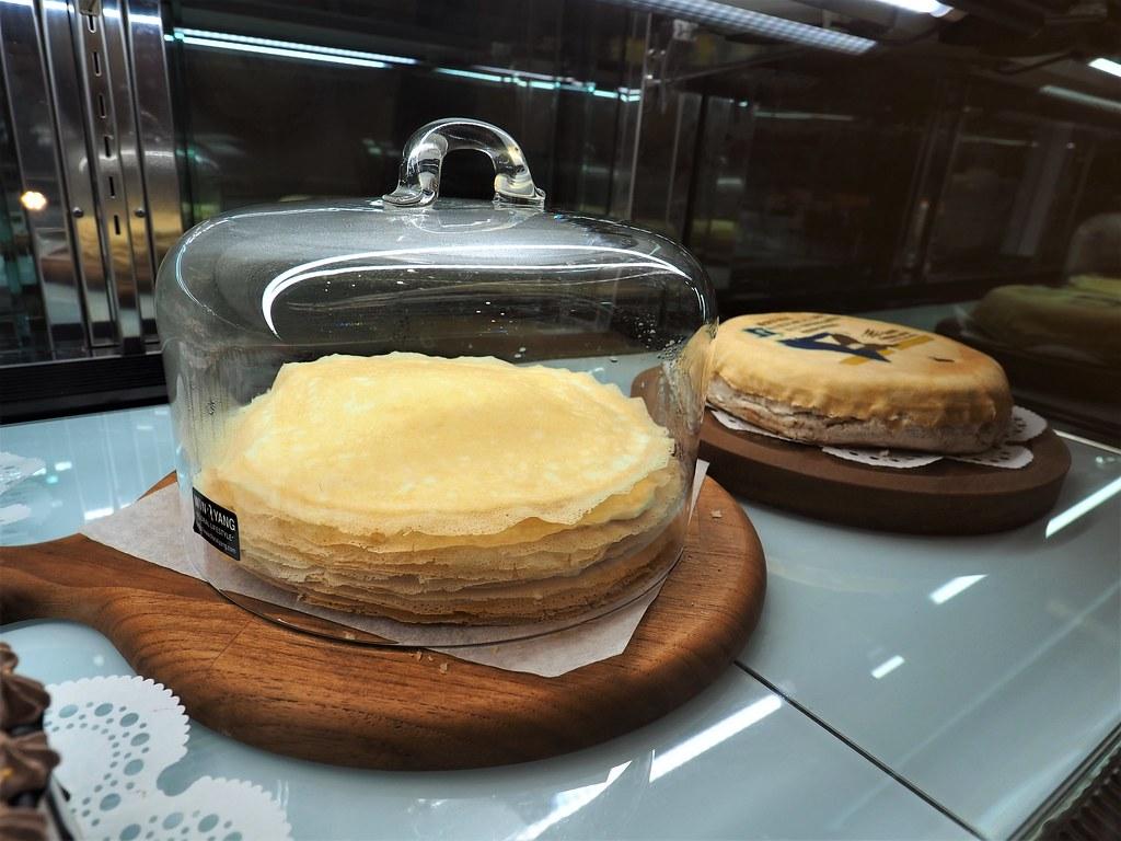 千層蛋糕大使館 (6)
