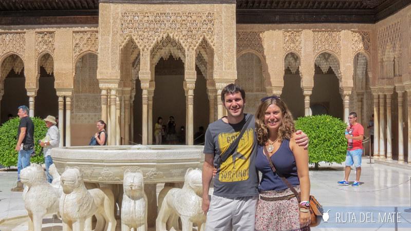 Visitar La Alhambra IMG_3204