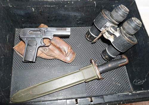 WW2 tools