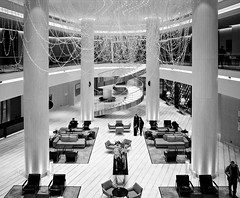 Hotel in Moscow_I