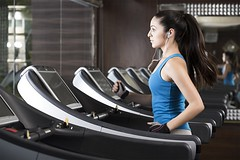 Approaching Cardio Training Correctly