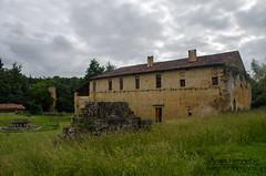 Ancienne abbaye de Bonnefont - Photo of Cazeneuve-Montaut