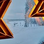 Finland, Lapland, Helsinki near Mäntyvaara