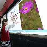LG디스플레이, 세계최초 전자칠판용 84인치 UD 패널 출시