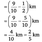 NCERT Solutions for Class 6 Maths Chapter 7 Fractions 89