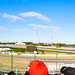 The FIA Formula 1 Japanese Grand Prix Raceday Panorama