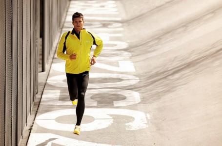 TRÉNINK: Jak běhat v prvním měsíci přípravy, kdy podmínky nejsou ideální