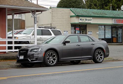 Chrysler 300S (AJM CCUSA)