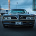 Pontiac Trans Am ´77 by B&B Kristinsson
