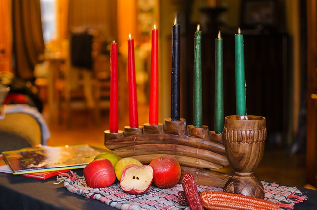 How Many Americans Celebrate Kwanzaa? The Number Is Interesting